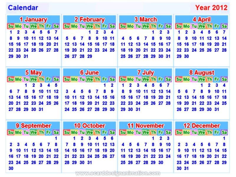 Calendar October 2017 Malaysia